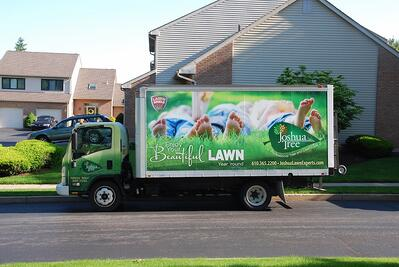 How to water grass seed at your Allentown, Bethlehem, or Easton, PA home.