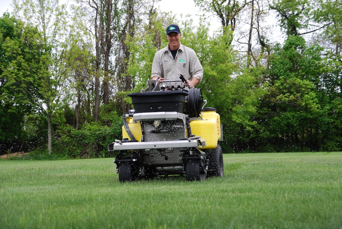 How Much Does Lawn Care Cost In Allentown Bethlehem And