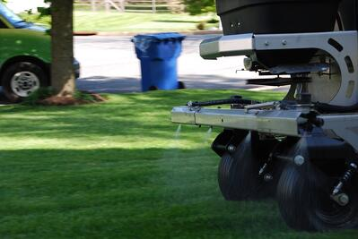 Weed control services Allentown, Bethlehem, and Easton, PA