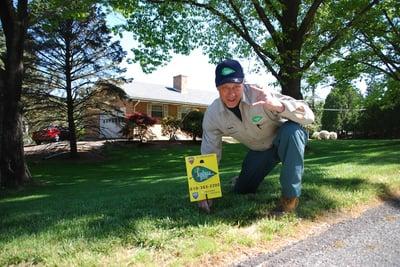 lawn-care-technician