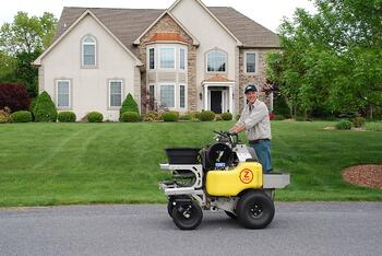 Weed control tricks of lawn care services in Allentown, Bethlehem and Easton, PA.
