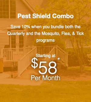 pest shield combo