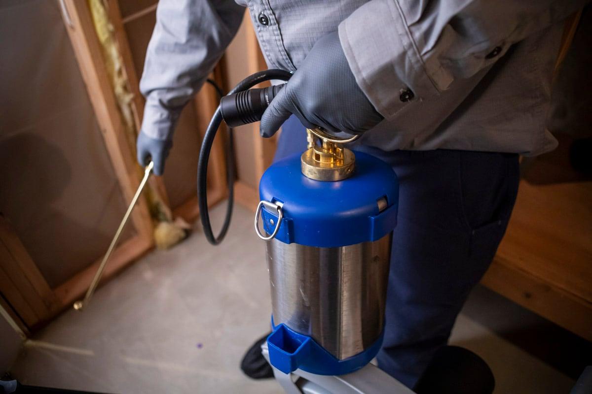 jobs in pest control in Allentown, Bethlehem, Easton, PA