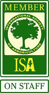 International Society of Arboriculture (ISA)