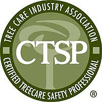 Certified Treecare Safety Professional (CTSP)