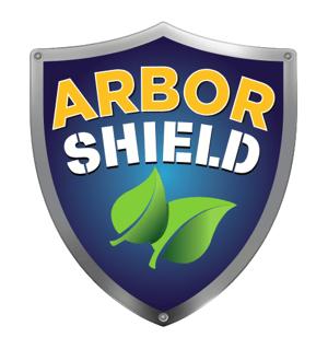 Joshua Tree Arbor Shield logo