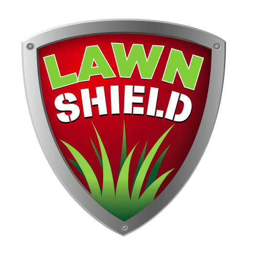 Lawn Care Services Shield