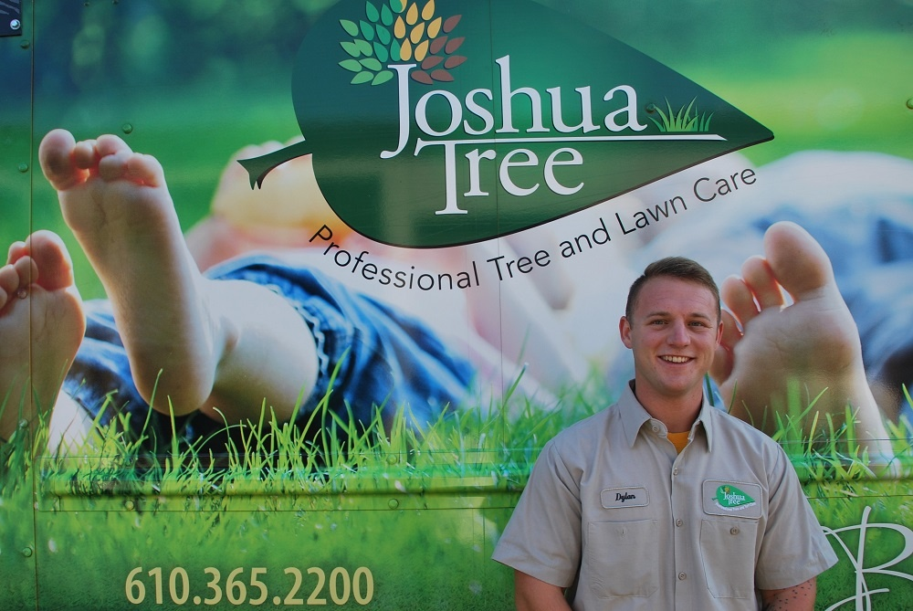 Looking for Tree Service or Lawn Care Jobs? What About a Career and a Family?