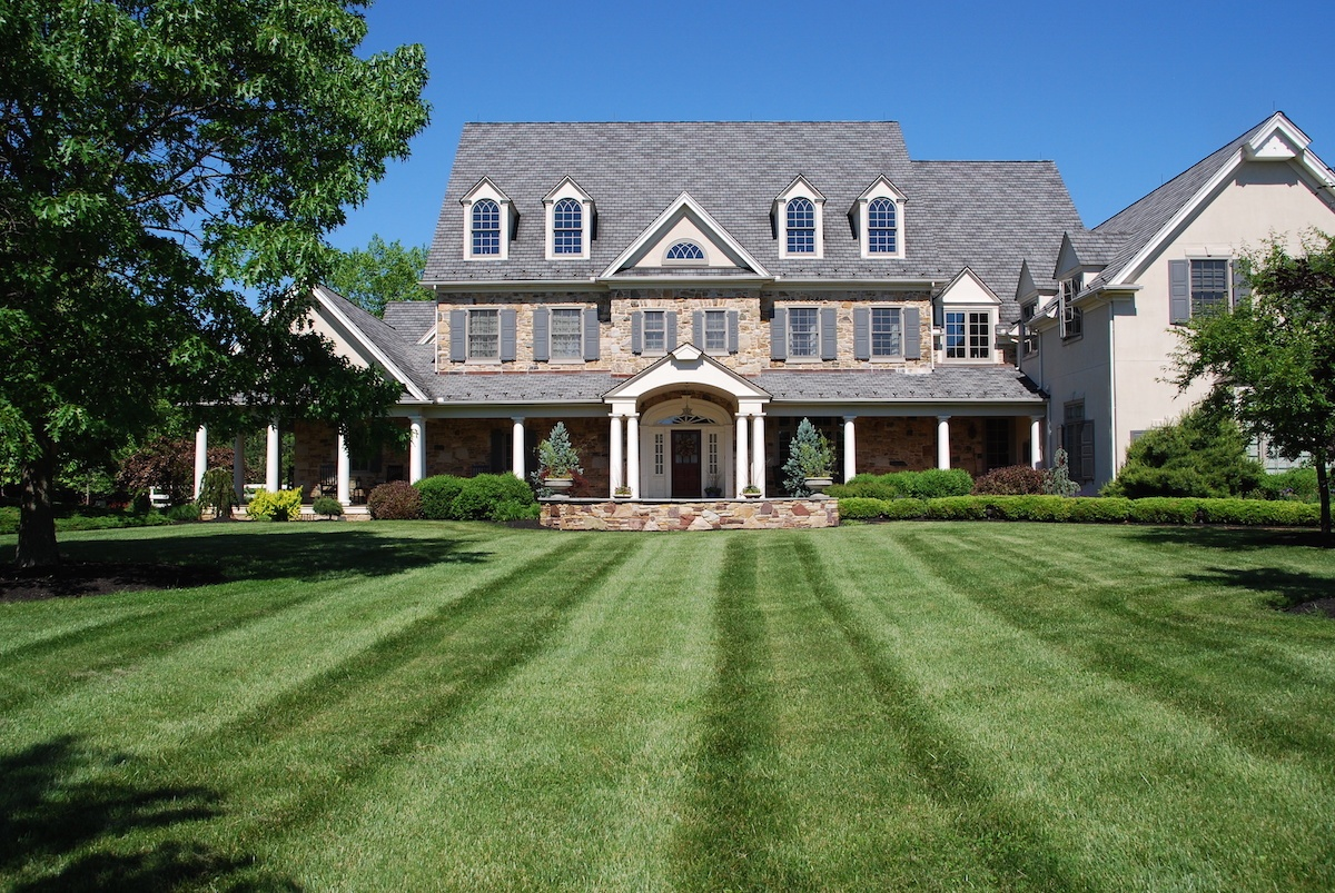 Lawn Aeration: Why, How Often, and Hiring a Lawn Aerating ...